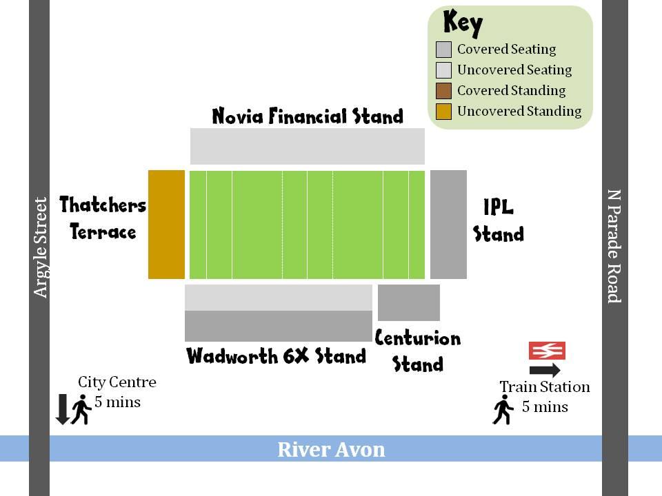 Bath Rugby Recreation Ground Capacity Rugs Ideas